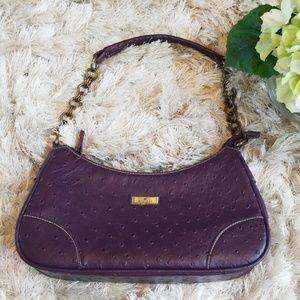 Minicci purple purse